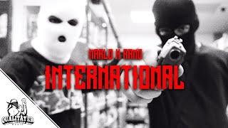 Download MARLO - INTERNATIONAL FEAT. RAMO PROD. TENGO, FRANK ONE, SHOSHA44 Video