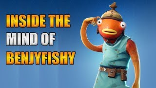 Download Inside the mind of Benjyfishy - Joined by Benjy for VOD Review of his and MrSavage's WC Qualifier Video
