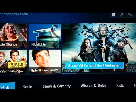 Playstation 3 - Preview of Max Dome Video Store, Youtube App & New PS3 Store