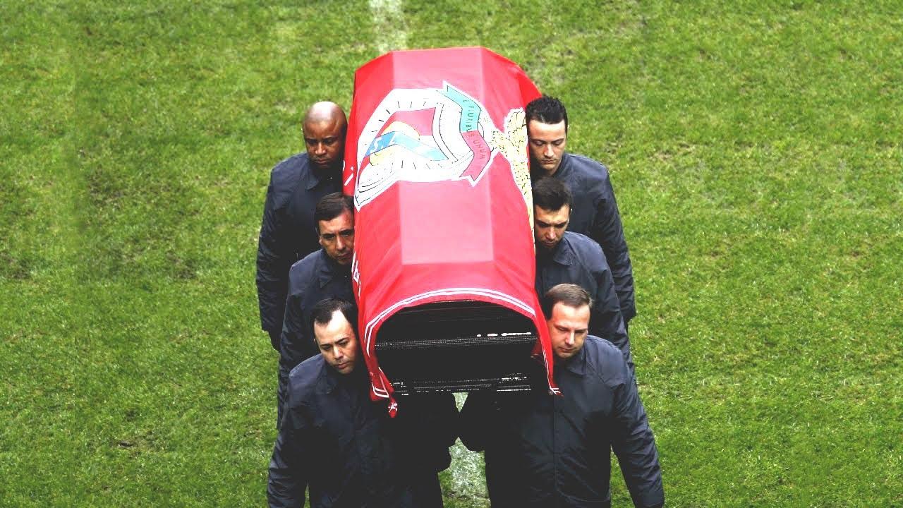 Heartbreaking Football Moments!