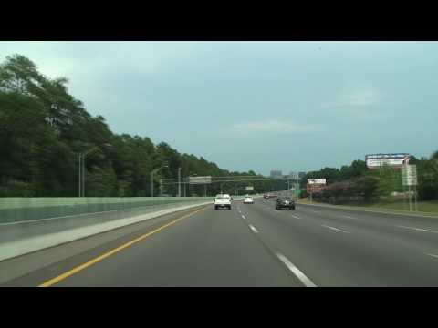 Columbia, SC Freeway Tour