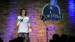 Afonso Padilha   Pobre na Praia   Stand Up Comedy