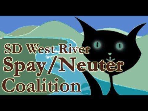 South Dakota West River Spay/Neuter Coalition Public Service Announcement