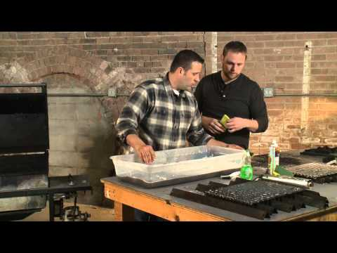 How to Clean and Maintain a Gas Grill with Sean Buino