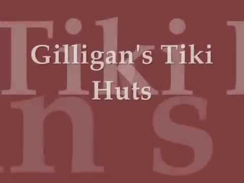 Back Yard Tiki Huts and Tiki Bars