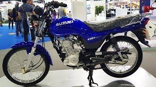 Suzuki gd110 | Daikhlo