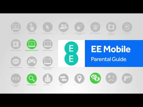 EE Mobile parental controls step-by-step guide | Internet Matters
