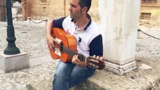 BULERÍAS (Jerónimo de Carmen cover) Guitarraflamenca