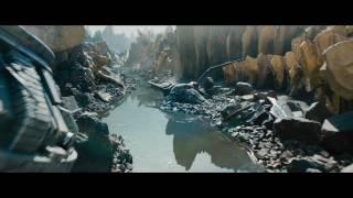 Star Trek Beyond - Trailer