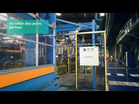 Lowering power consumption at Gestamp