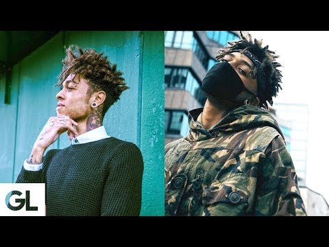 Scarlxrd's Dreadlocks