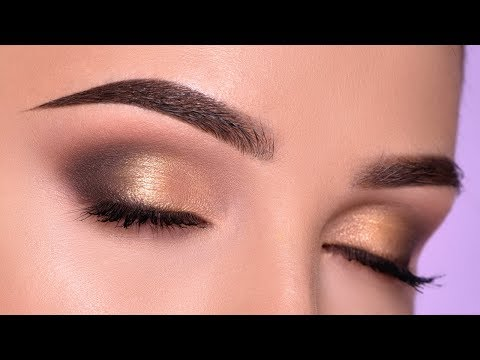 Casual Glam Makeup Tutorial | GET READY WITH ME