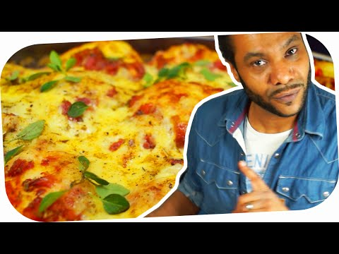 #5EuroChallenge mit Dosa ★ Pizza BallaBalla ★ Unboxing MultikochDE