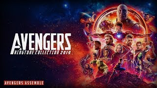 Avengers ringtone HD Mp4 Download Videos - MobVidz