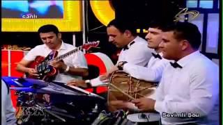 Nofel Suleymanov  Gitara  Sevimli Shou 22 09 2014
