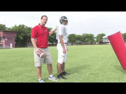 Training Drills for Youth Football