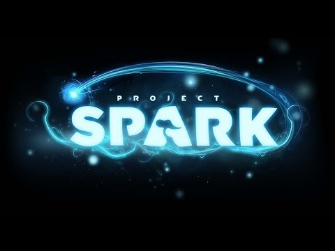 Two Playable Characters in Project Spark