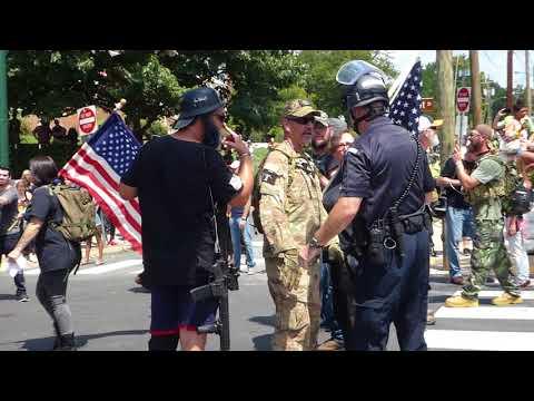 Charlottesville Unite The Right Rally Charlottesville VA August 12 201700089