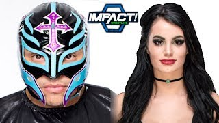 10 Wrestlers Coming to IMPACT Wrestling in 2018