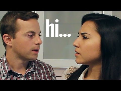Signs You're Not Good At Small Talk