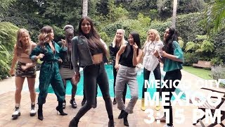 Dance Battle - Mexico City Mexico - Now United