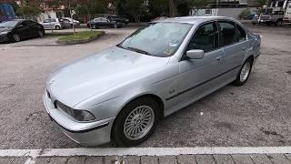 USED CAR REVIEW: 1999 BMW E39 523i (M52) YES, it's MINE!! | EvoMalaysia.com