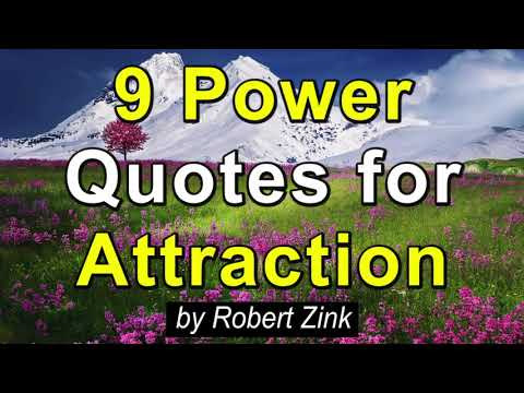 9 Quotes to Fire You Up and Activate the Law of Attraction in Your Life