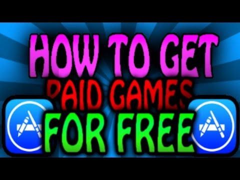 How To Get Paid Games Free (No Jailbreak) on Any iPhone, iPod, and iPad-HipStore/IOS 8-9