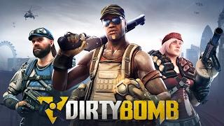 Dirty Bomb Oynadık! (Haftanın Ücretsiz Steam Oyunu)