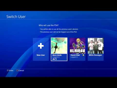 How to create & use a U.S PSN account (if outside the U.S)