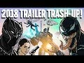 2018 TRAILER TRASH UP TOON SANDWICH