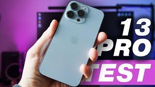 iPhone 13 Pro : Faut-il l'acheter? (test)