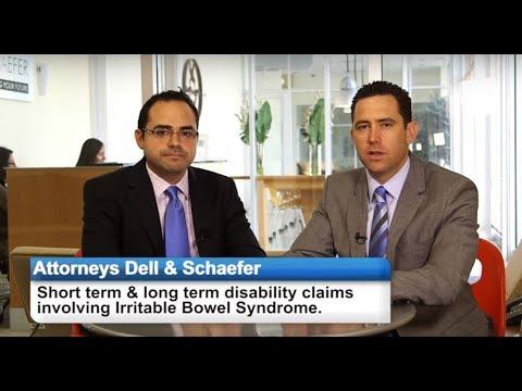 Irritable Bowel Syndrome Long Term Disability Claims