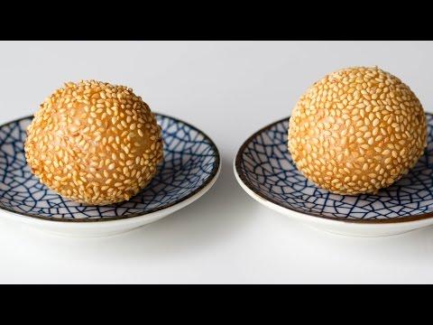Sesame Balls 麻团