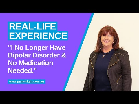 I am no longer bipolar and I solved my own issues without medication