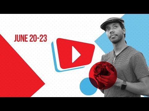 Speaking At VidCon and Helping Small YouTubers