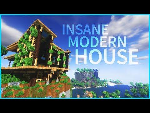 Minecraft - INSANE