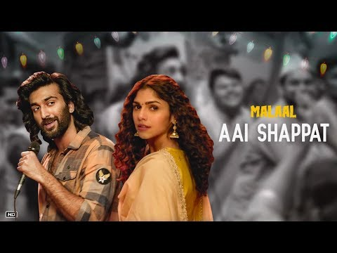 Xxx Mp4 MALAAL Aai Shappat Video Sharmin Segal Meezaan Sanjay Leela Bhansali Rutvik Talashilkar 3gp Sex