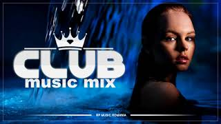 Romanian House Club Mix 2018 | Best Dance Music Hits | Summer Mix
