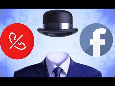 comment se rendre invisible sur facebook et empêcher les appels videos/audios des inconnus