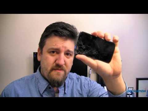 My Nexus 4 is Destroyed
