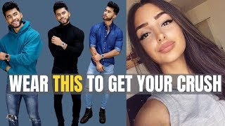 5 Outfits You Can Wear To Get Your Crush to Like You   Clothing Women Love To see Men In!