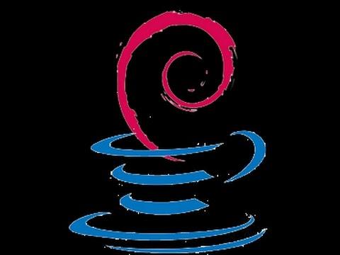 Java JDK : How to install Oracle jdk in debian Linux  (Urdu - Hindi 2017)