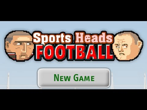 Sports Heads Tennis - Mousebreaker Gameplay by Magicolo - Bobble ... bbcd2365a5473
