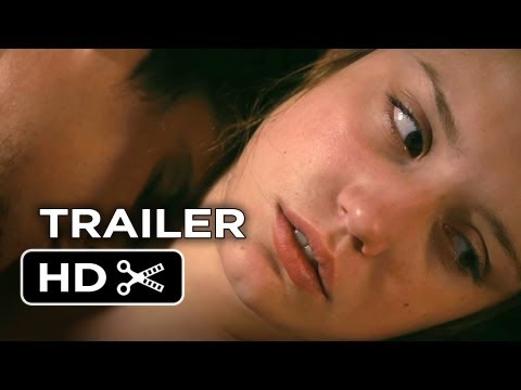 Blue Is The Warmest Color Official Trailer #1 (2013) - Romantic Drama HD