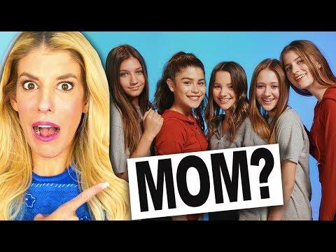 Which Cast Member Am I On Chicken Girls? Annie or Hayden's Mom?