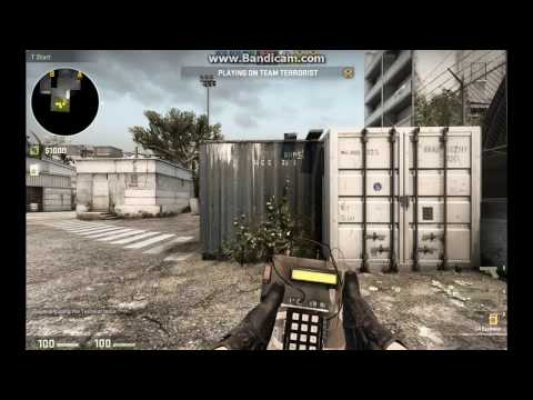 Counter Strike : Global Offensive WaRzOnE : 3minutes of gameplay