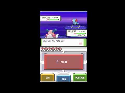 Pokemon Diamond {25}