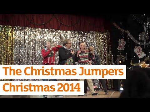 Christmas Jumpers Remixmas - Full Track | Sainsbury's