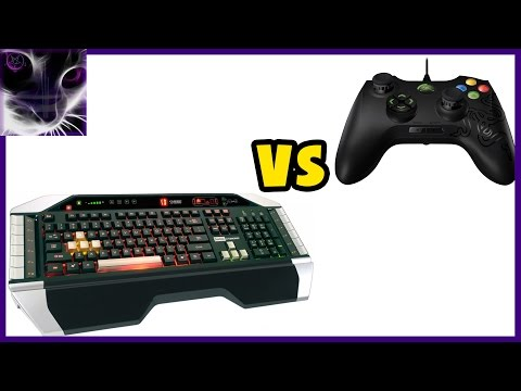 Controller vs Keyboard - Driving & Flying in ArmA3